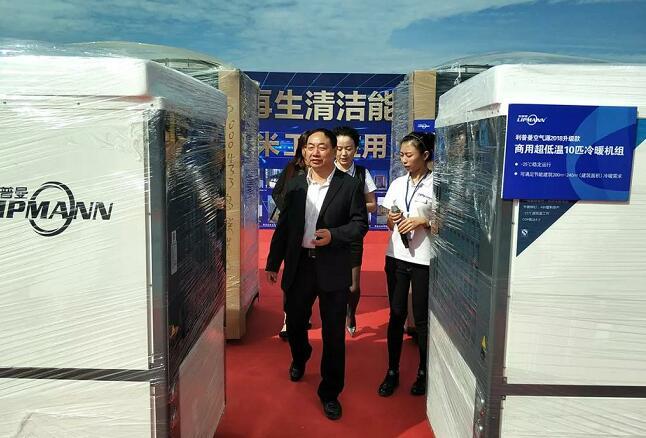 河北省建筑产业现代化促进中心书记李宏甫